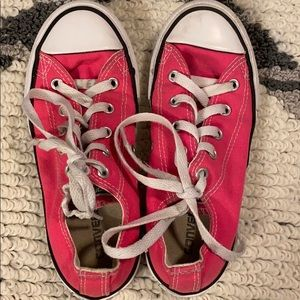 Brand NEW Converse.